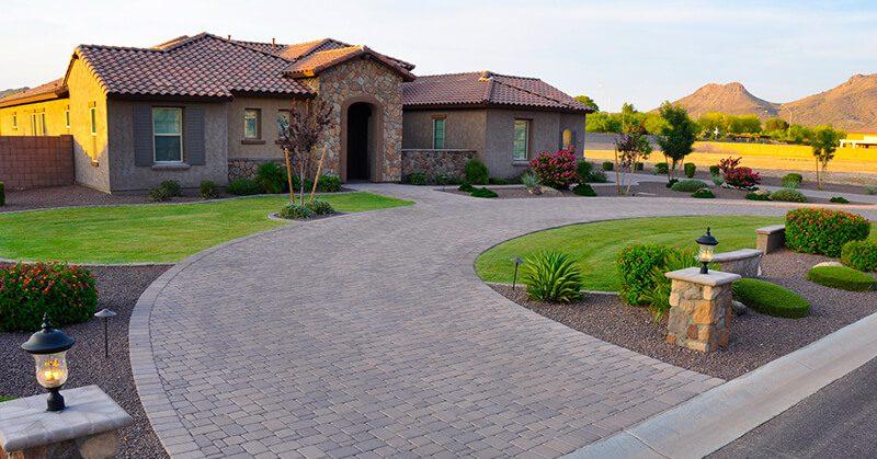 Scottsdale landscaping